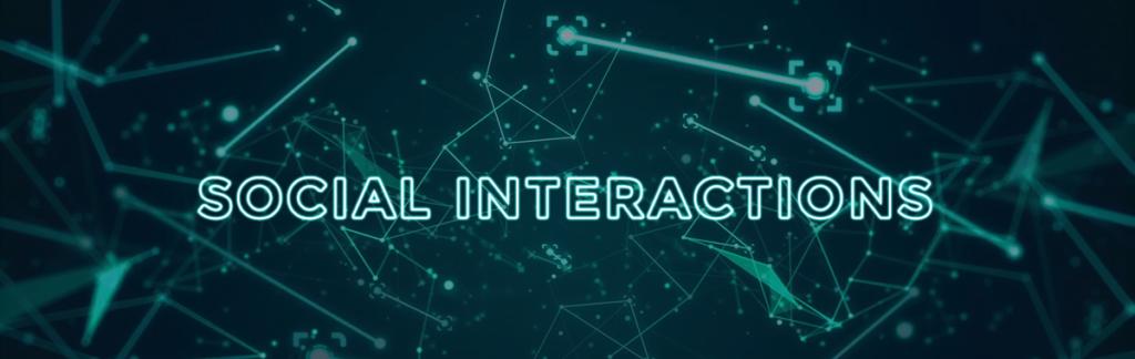 WeNet: una spinta in più per le interazioni sociali