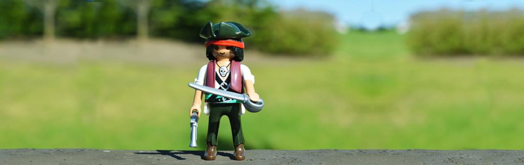 Pirati vs. Marines: chi vince?