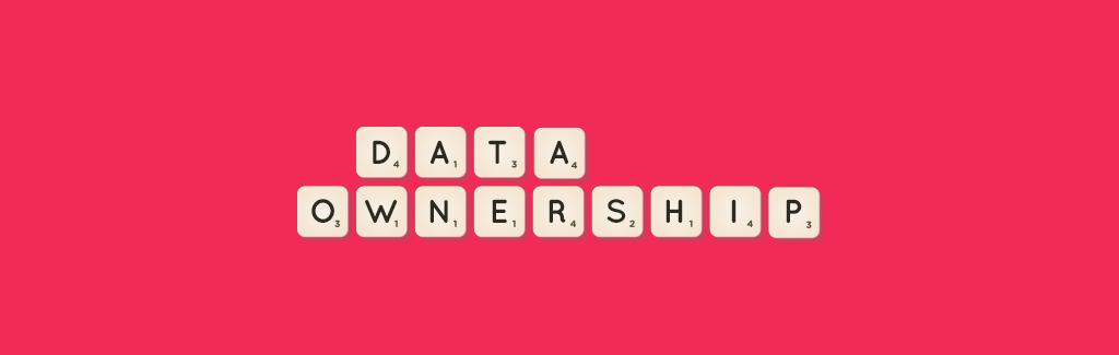 I dati sono il nuovo petrolio. La cattiva notizia? Non possono essere di tua proprietà