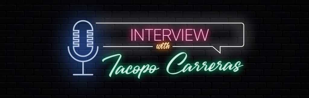 Interview with Iacopo Carreras, co-founder of U-Hopper